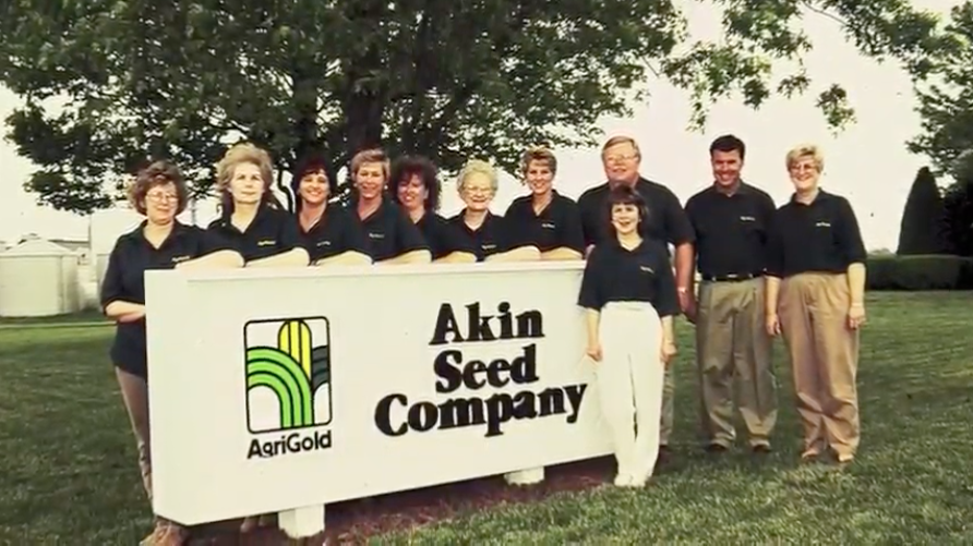 The AgriGold Way